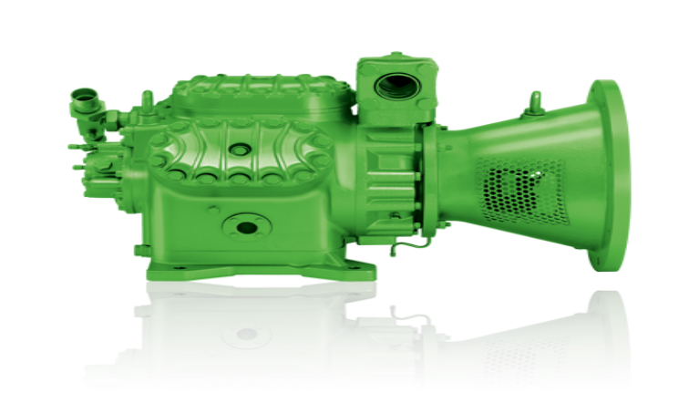 Bitzer Open 2nd generation 2T.2(Y)